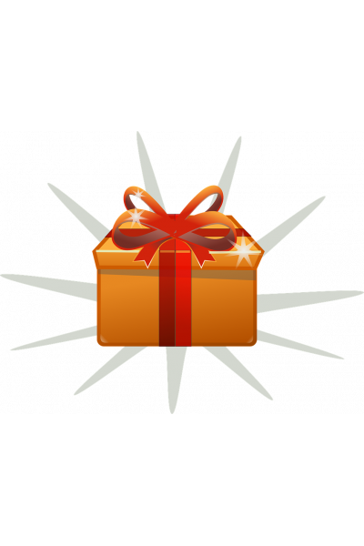 Подарок за каждую шубу!