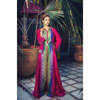 SAJA от Самира Джамая впервые представляет марокканскую национальную одежду в России