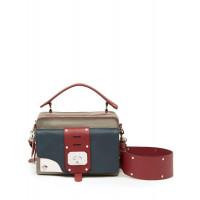 Новые модные сумки от Донателлы Версаче
