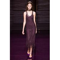 Сирень и малина в новой коллекции одежды от Nina Ricci