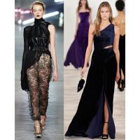 Мода 2017 – открываем плечи