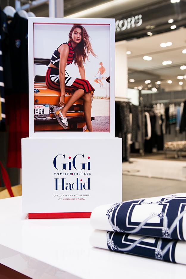 Новая презентация бренда Gucci