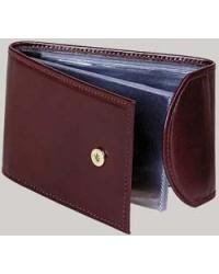 Кляссер карманный на 20 визиток