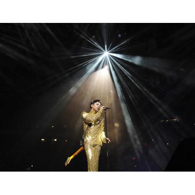 Энергия неугасающих звезд - Принс