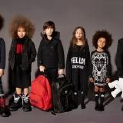 Детская мода от  Givenchy