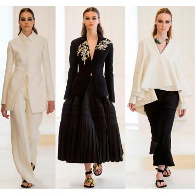 Christian Dior– в рамках парижской Недели мод