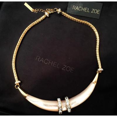 Стильные украшения от Rachel Zoe