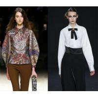 Какую выбрать блузку