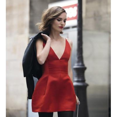 Натали Портман представляет новый аромат от Dior