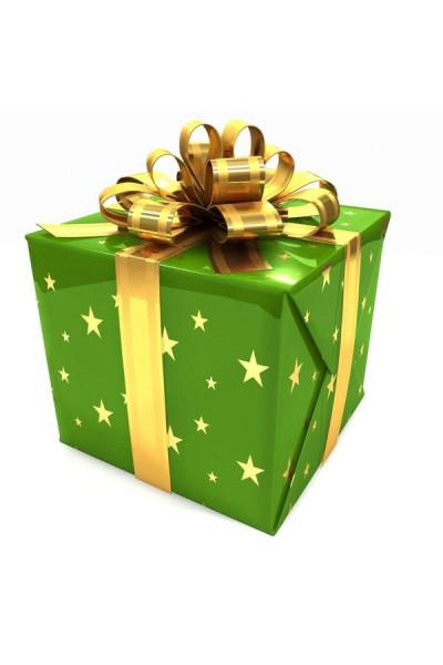 При покупке шубы из соболя – шапка в подарок!