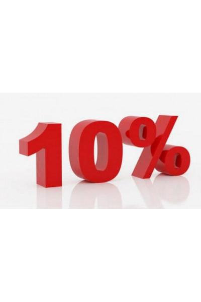 Новинка сезона – меховое пальто без рукавов – 10%