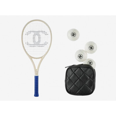 Chanel – и товары для занятий спортом