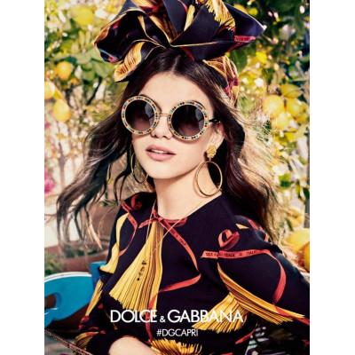 Очки от Dolce & Gabbana
