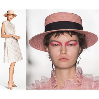 Модные шляпы 2017