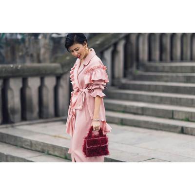 Тбилиси – приглашает на Неделю Моды