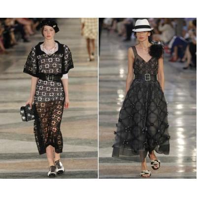 Chanel представляет новый образ весна – лето 2017