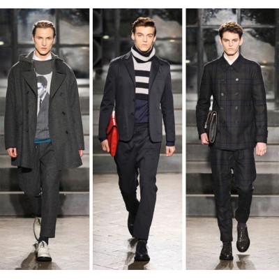 Мужские брюки – что будут носить в 2017