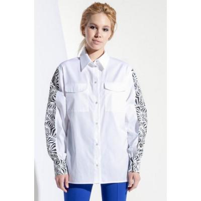 Женская рубашка от LAVLAN