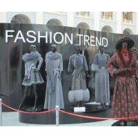 Выставка Mosfur прошла в Москве в сентябре