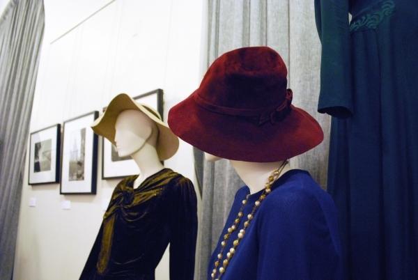 История московской уличной моды 20 века