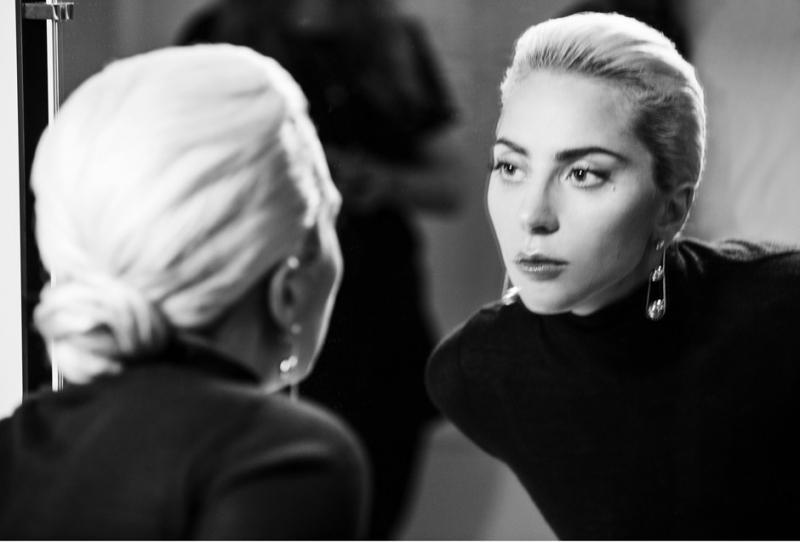 Леди Гага станет новым лицом Tiffany & Co
