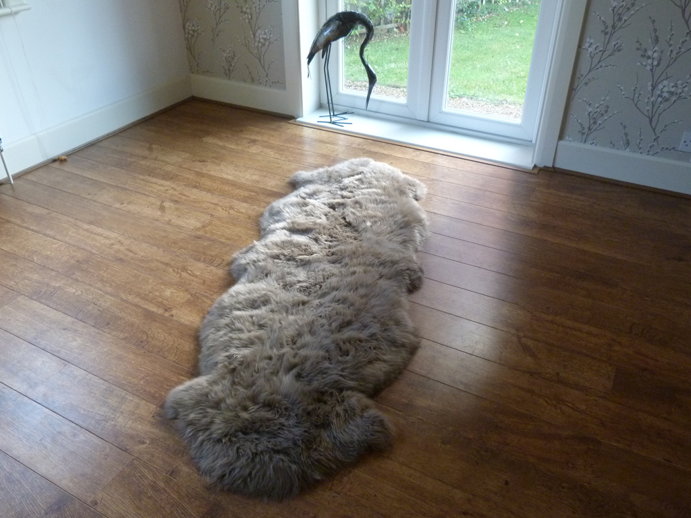 Овчина