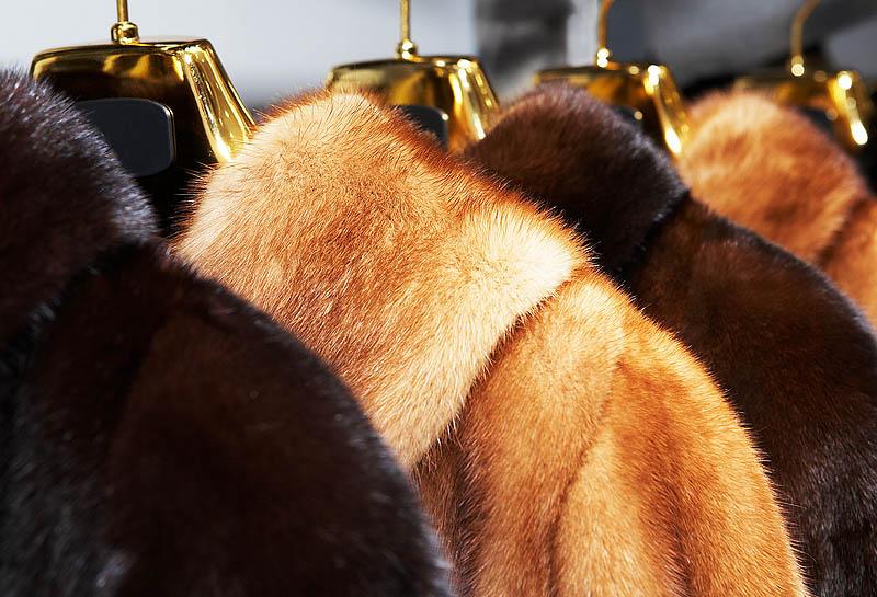 Секреты сохранности меховых изделий. Часть 2
