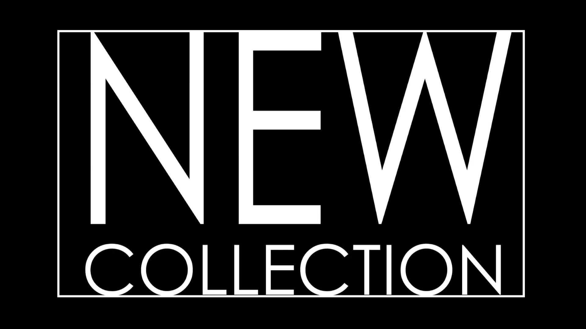 Внимание! Новая коллекция!