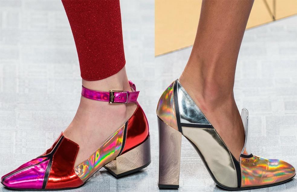 Выбираем обувь