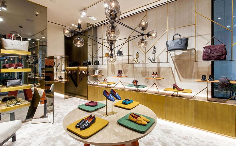 Santoni открыл еще один бутик в самом центре Майами