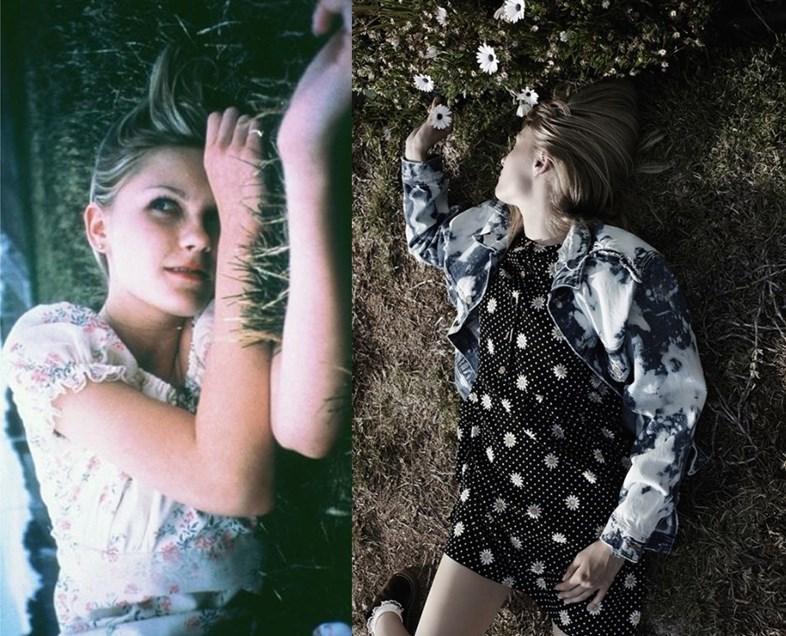 Творческие мотивы в работах модельеров, фотографов и режиссеров