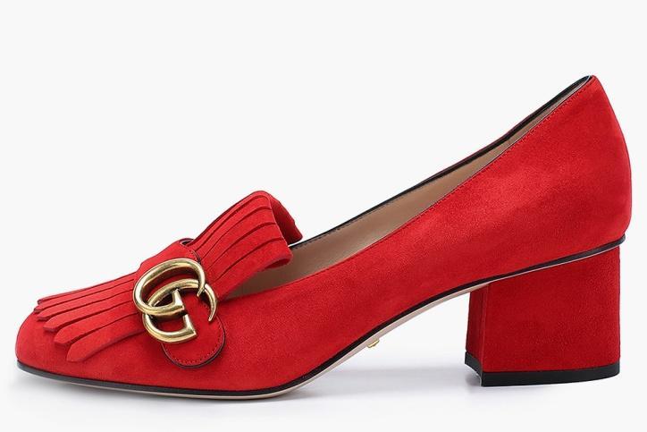 Весенний шоппинг. Выбираем обувь