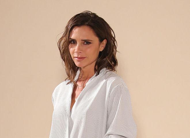 Target и Виктория Бекхэм выпускают новую коллекцию одежды Сайз +