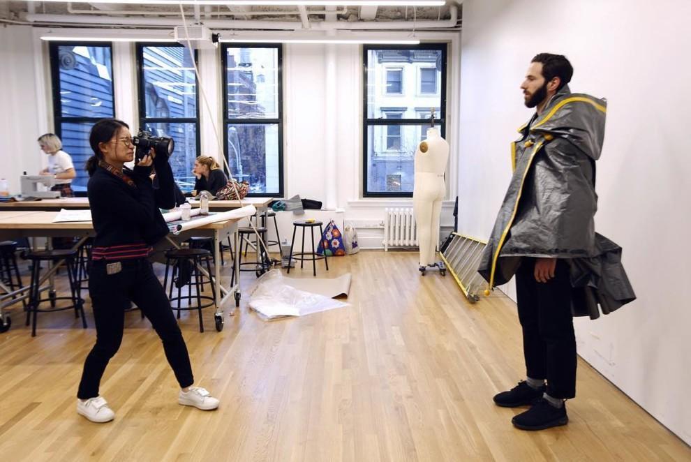 Можно ли научить моде, как искусству?